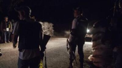 Como consecuencia de la violencia del narcotráfico en México, Estados Un...