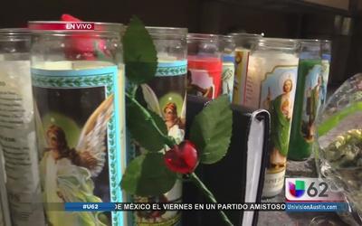 Rinden tributo a fallecidos en la Mopac