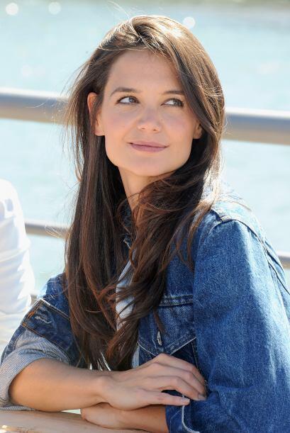 Katie Holmes, nació el 18 de diciembre de 1978 en Toledo, Ohio.