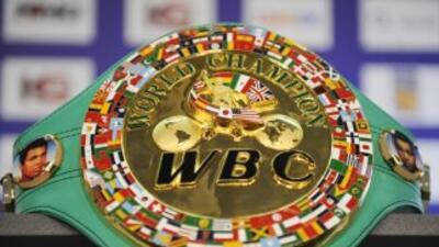 El Consejo Mundial de Boxeo cumplió 51 años de fundación.
