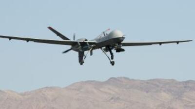 Los drones estarán equipados con cámaras para fines de recopilación y pr...