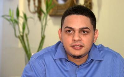 Dominicano que pasó dos años preso por un asesinato que no cometió esper...