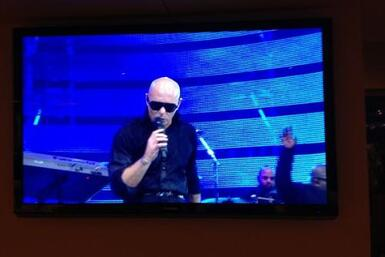 ¡Conciertazo de Pitbull en el Rodeo Houston!