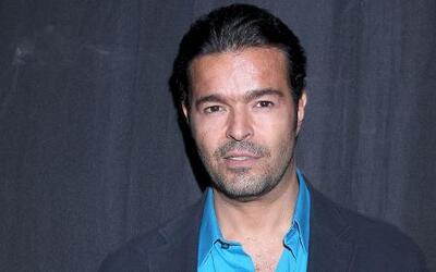 Pablo Montero todavía siente la presencia de su hermano fallecido