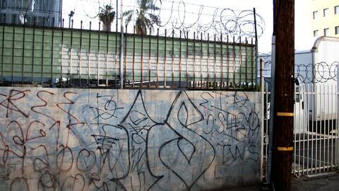 El vecindario de Westlake en Los Ángeles ha sido disputado por la...