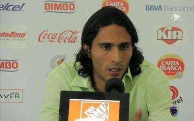 'Xolos es favorito, pero Monterrey puede dar la sorpresa': Aldo de Nigris