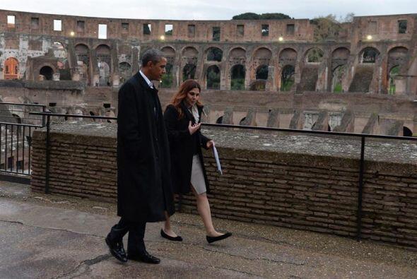 Originalmente era denominado Anfiteatro Flavio (Amphitheatrum Flavium),...