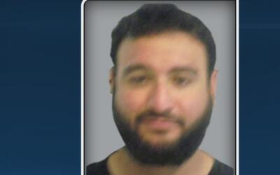 Arrestan al hombre que presuntamente atropelló y mató a una joven en el...