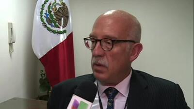 """Los seis mexicanos heridos en Egipto están estables"""
