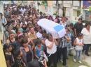 Luto en Guatemala por deslave mortal