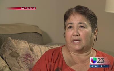 "Madre de joven autista asegura ser ""víctima del sistema"""