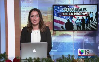 Casos reales de la migra: ¿puedo obtener la residencia estadounidense au...