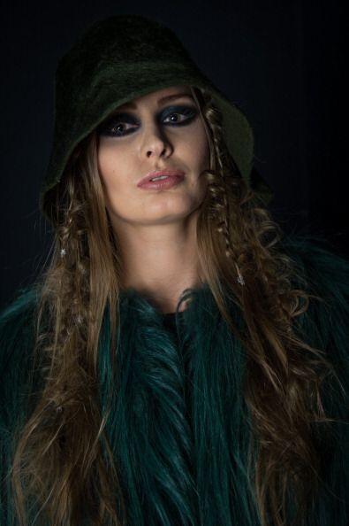 El smoky eyes es una de las tendencias en maquillaje para ojos que sigue...