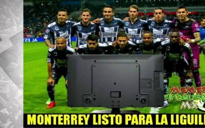 El Chavo se burla en un meme de tres equipos que se despiden de la Liga MX