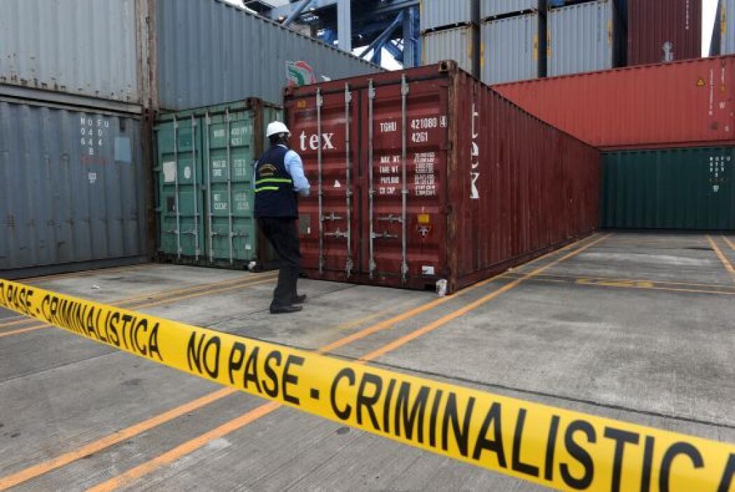 En tanto, las autoridades panameñas dijeron que se disponen a extraer ot...