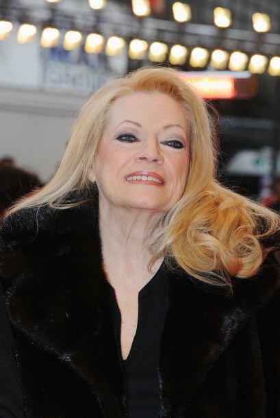 """La recordaremos por sus grandes papeles tales como el de """"La Dolce..."""
