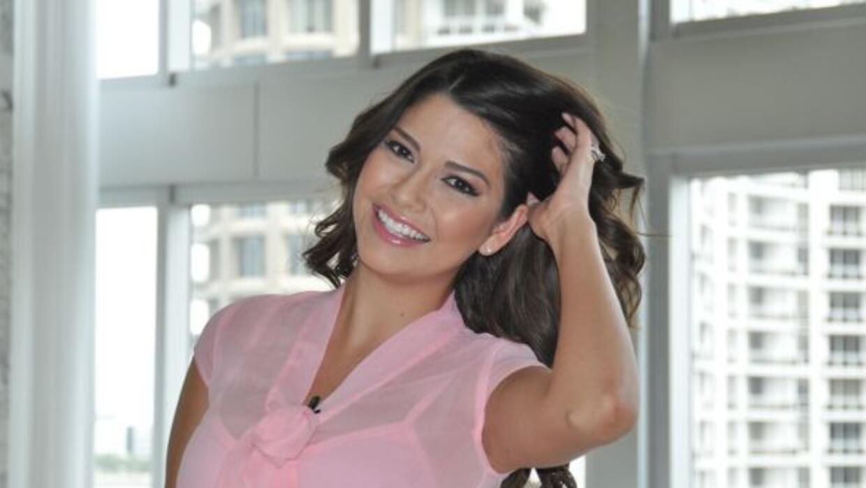 Nuestra Belleza Latina 2010.
