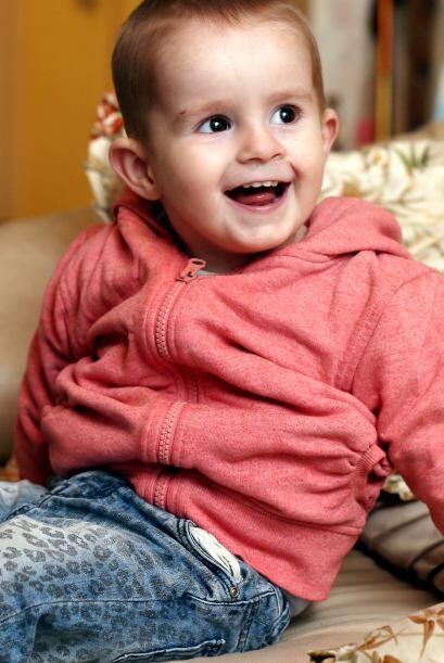 Este tipo de cáncer es muy común en los niños.