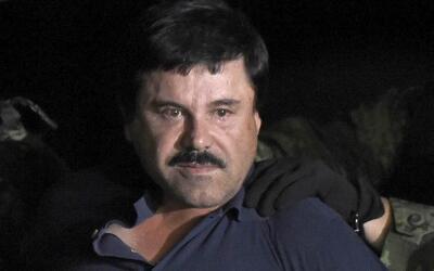 'El Chapo' :  Un capo de la droga, desalmado y temido, pero conquistador...