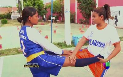 Mundial de fútbol de niños de la calle en Brasil