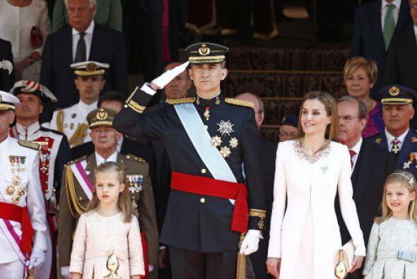 La imagen marca un nuevo inicio en España.