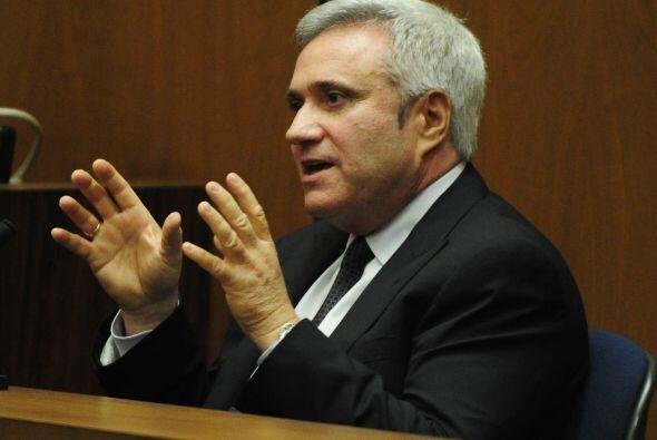 El consejero delegado de AEG Live, Randy Phillips, declaraba que su empr...