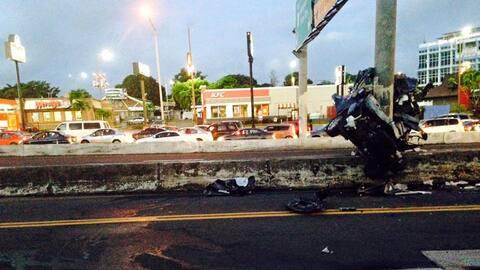 Accidente de tránsito fatal en Trujillo Alto