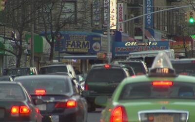 Aumentan los operativos en carreteras para evitar conductores ebrios dur...