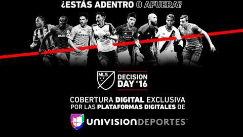 Decision Day MLS
