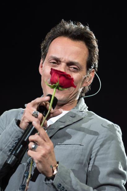 Marc Anthony estará muy enamorado de su mujer Shannon de Lima, pero eso...