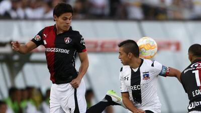 El Cacique ya derrotó a los Rojinegros en esta edición de la Copa Libert...