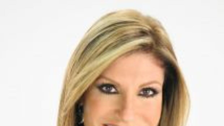 Teresa Rodríguez es una profesional del periodismo.