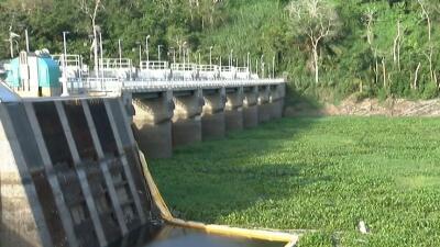 La sequía ha afectado ya a varias zonas de Puerto Rico.