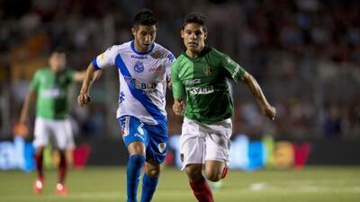 Los rojinegros y poblanos se enfrentarán en el estadio Jalisco en busca...