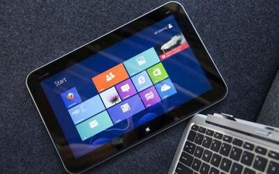 El doble golpe de iPad de Apple y Microsoft Windows 8 ha dado lugar a un...