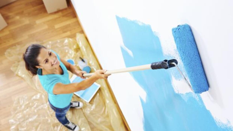 Además, las ventajas y desventajas de la pintura al agua y la que es al...