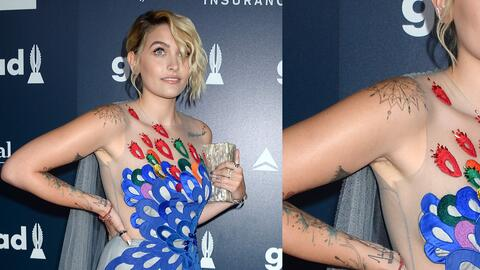 paris jackson vello axila