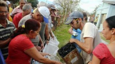 La representante especial de la ONU instó a Cuba a mantener su modelo de...