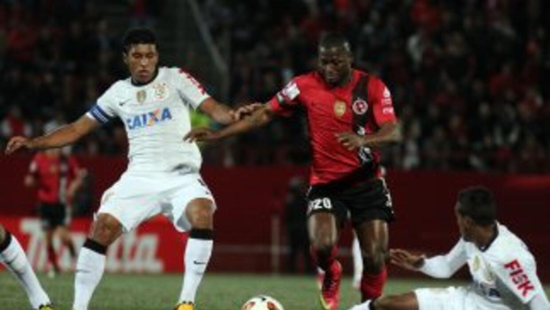 Tijuana y Corinthians volverán a verse las caras pero esta vez en Sao Pa...
