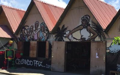 Nos adentramos en la zona de Loíza para conocer más sobre...
