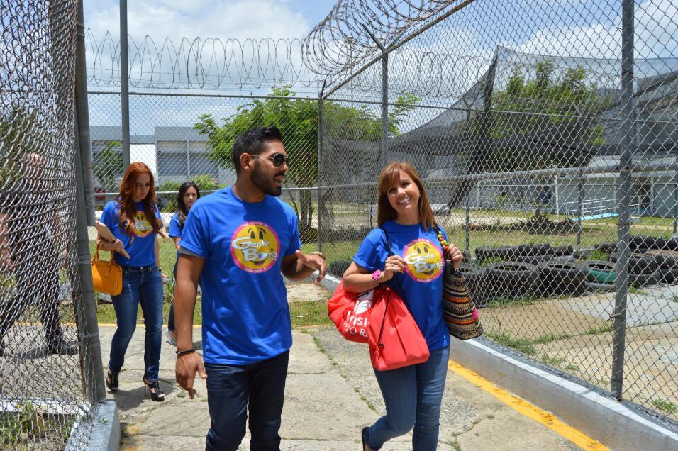 Maratón de Gente Buena lleva alegría a los confinados DSC_0778.JPG
