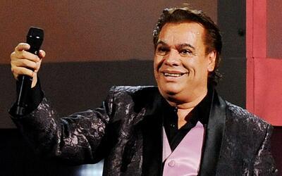 A la familia de Juan Gabriel no le gusta el musical 'Amor Eterno' y quie...