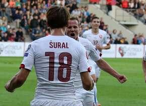 Los checos clasifican a la Eurocopa 2016