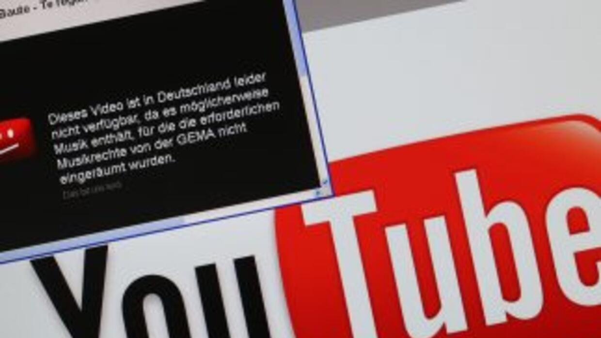 Google anunció que su aplicación de Youtube para iPhone estará ya dispon...