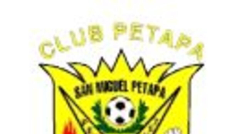Logo del club Deportivo Petapa, del fútbol guatemalteco