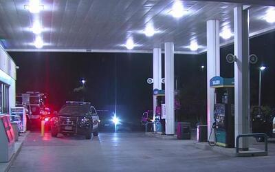 Dos balaceras en San Antonio dejan a dos hombres heridos