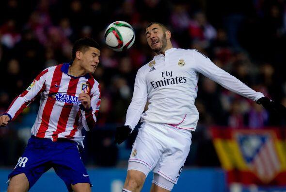 Real Madrid tiene ahora tres descalabros, el primero fue ante el Mil&aac...
