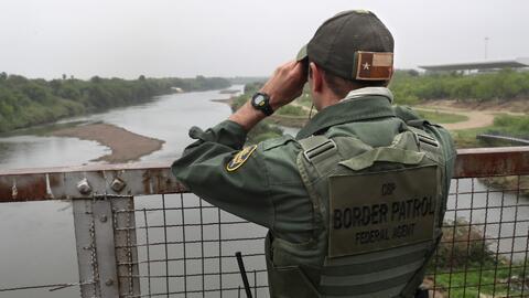 EEUU y México unen sus esfuerzos para reducir las muertes en la frontera...