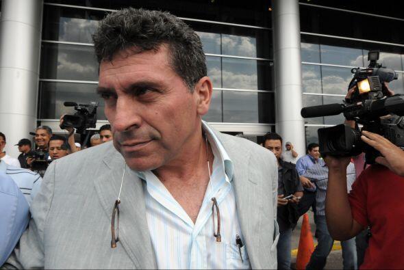 Tras muchos rumores se hizo oficial en marzo la llegada del colombiano L...