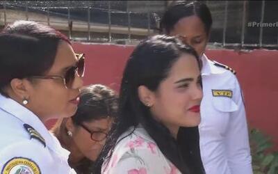 Ponen en libertad a la cantante dominicana Martha Heredia
